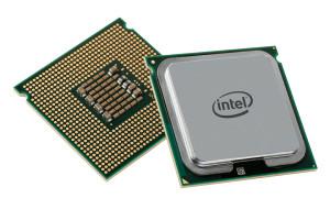 jádro procesoru
