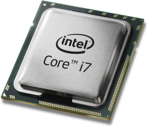 intel core i7 procesor