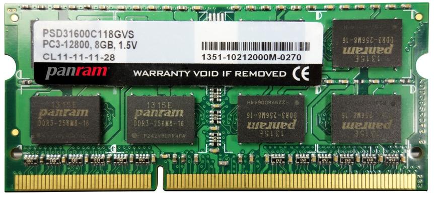 DDR4 - 9-9-9-24