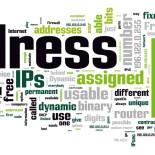 IP adresa na počítači