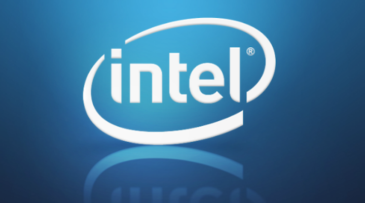 Intel procesory