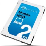 2 TB SSD Seagate