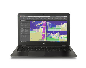 HP ZBook CAD