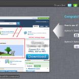 výstřižky - windows screenshot