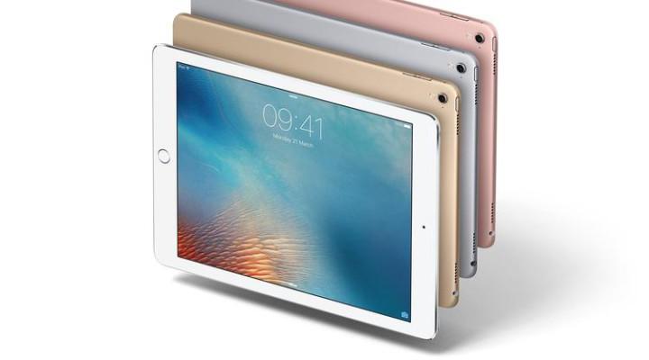 Apple iPad pro 9.7 inch
