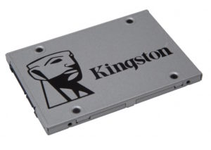 Kingston uv400 - levný SSD