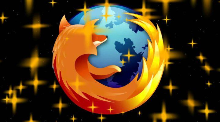Mozilla - skvělý a rychlý prohlížeč pro každého