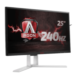 "FUll HD 25"" monitor AOC AG251FZ Agon"