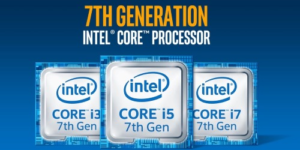 Intel Core Kaby Lake