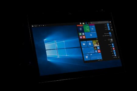 Nový notebook X20W lze použít i jako tablet